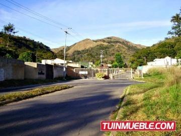 Terrenos En Venta Colinas De Guataparo Mr