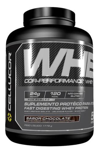 Cor-performance Whey 1,626 Kg Chocolate Cellucor