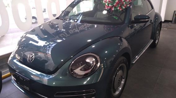 Volkswagen Beetle Brambus Garden