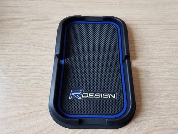 Rdesign Azul Porta Celular, Objetos & Moeda Para Volvo Usado