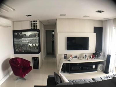 Lindo Apartamento - Condomínio Varanda Tremembé - Reformado