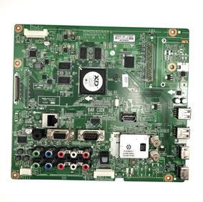 Placa Principal Lg 50pb690b Eax65399305 - Nova Original