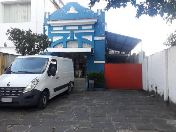Casa Em Aflitos, Recife/pe De 300m² Para Locação R$ 9.000,00/mes - Ca281404