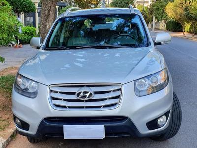 Hyundai Santa Fe 3.5 Mpfi Gls V6 24v 285cv Único Dono