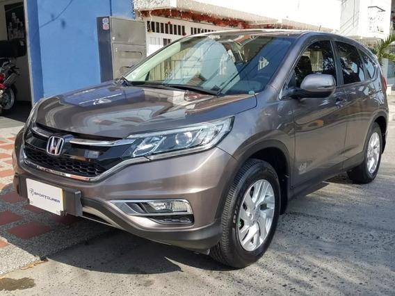 Honda Crv 4x4 -llave Keyless-permuta