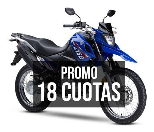 Yamaha Xtz 150 18 Ctas De 32579$ Inyeccion Ciclofox