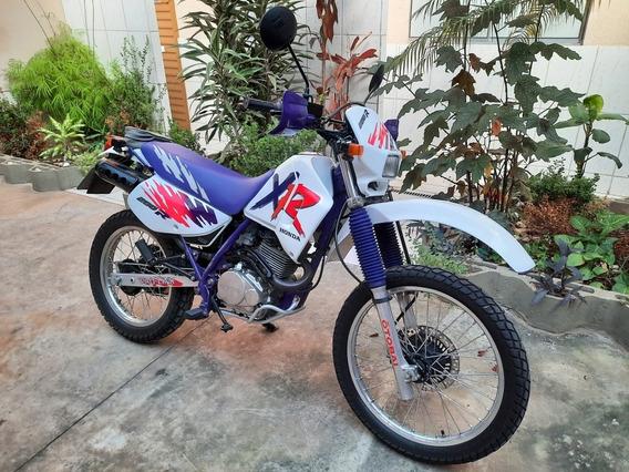 Honda Xr 200r