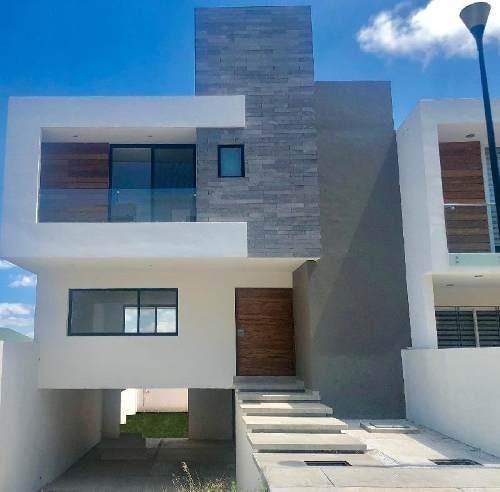 Casa En Venta Juriquilla, Cumbres Del Lago, Queretaro.