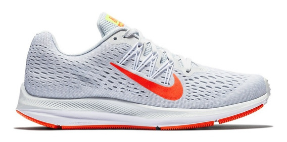 Zapatillas Nike Mujer Zoom Winflo 5 2018788-dx