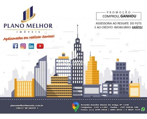 Imagem 1 de 1 de Lançamento - Apartamento À Venda Na Penha / Vila Ré Com 2 Dormitórios Sem Vaga Com 47,13m² - Ap 1479 - Ap1479
