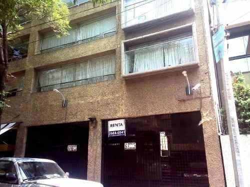 8044-rar Depto En Renta Progreso, Escandón, Miguel Hidalgo