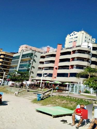 Imagem 1 de 28 de Apartamento Pé Na Areia!!! - Av296 - 4867606