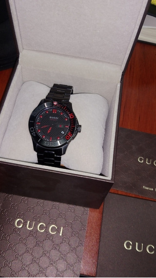 Oferta Bellísimo Reloj Gucci 100% Original Y Contemporáneo