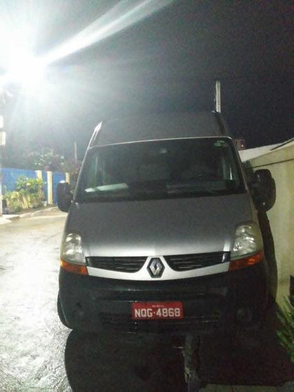 Van Executiva 16 Lug Renault Master