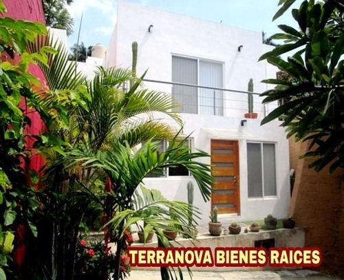 B3289.- Bonita Casa En Chulavista