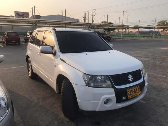Suzuki Grand Vitara Sz 2.0 Full