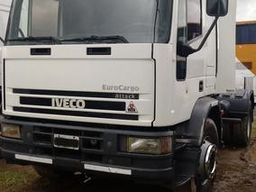 Iveco Eurocargo 170e22 - Año 2011 - Tractor