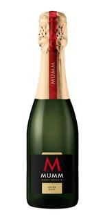 Champagne Mumm Cuvee Reserve Extra Brut 187ml 01almacen