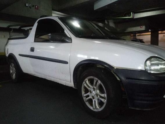 Chevrolet Corsa Pick-up 1.6 Gl 2p 1999