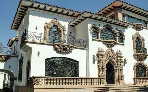 Se Vende Residencia De Embajada Para Oficinas En Lomas De Chapultepec
