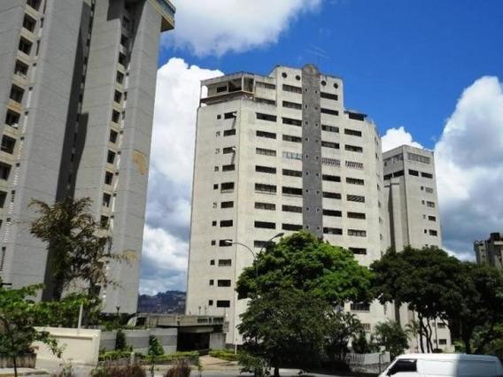 Apartamento En Venta 20-6727