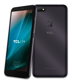 Celular Tcl L9 Plus Libre 16gb 2gb Ram Huella 4g Lte Android