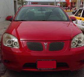 Pontiac G5 Gt Tm 2009