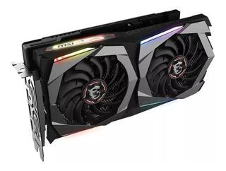 Nvidia Geforce Msi Rtx 2060 Oc Gaming Z 6gb Ray Tracing