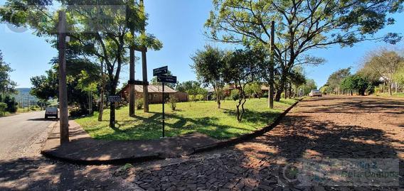Se Vende Casa Quinta 3d En El Pueblo Mas Tranquilo. Capioví - Misiones.