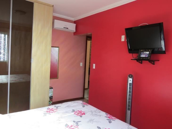 Apartamento Para Venda, 2 Dormitórios, Riviera Fluminense - Macaé - 663