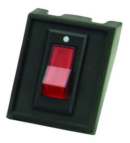 Interruptor De Palanca Iluminado Derale 16740