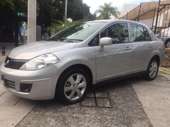 Nissan Tiida 2013 Sedan Advance Tm Ac 18