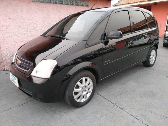 Chevrolet Meriva Flexpower Maxx 1.4 8v 4p 2010