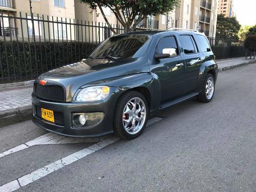 Chevrolet Hhr 2010 2.4 2lt