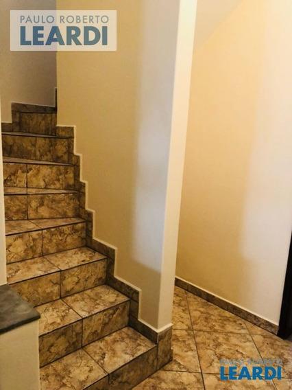 Casa Assobradada - Jardim Peri - Sp - 557807