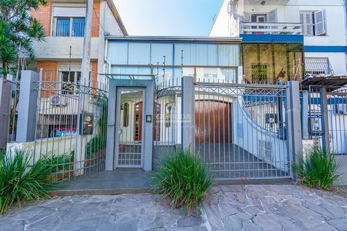 Imagem 1 de 26 de Casa Residencial Para Aluguel, 4 Quartos, 2 Suítes, 2 Vagas, Petropolis - Porto Alegre/rs - 7364