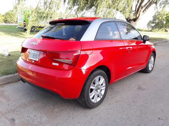 Audi A1 1.4 Attraction Tfsi Stronic 122cv 2011