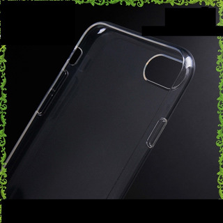 Funda Transparente, Para iPhone 7