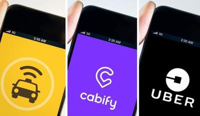Se Necesita Chofer Para Uber, Cabify, Etc