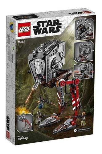 Imagem 1 de 1 de Lego Invasor At-st