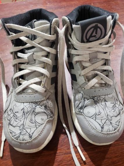 Zapatillas Para Niño. Originales