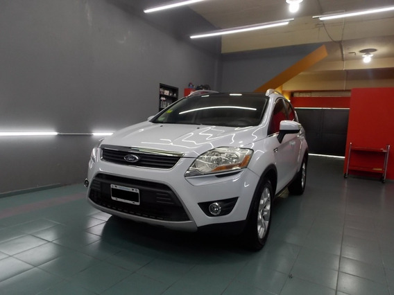 Ford Kuga Titanium At 2012 Impecable
