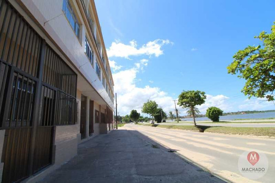 Apartamento-à Venda-iguabinha-araruama - Ap-0069