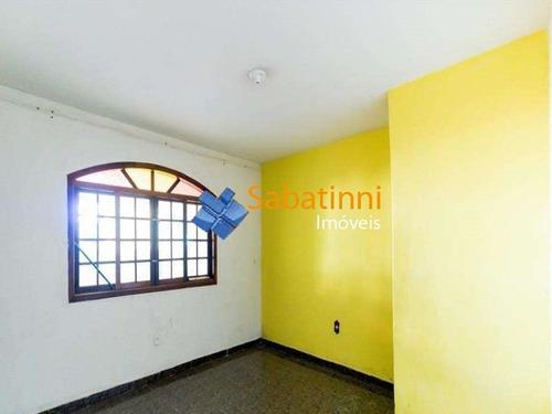 Casa A Venda Em Sp Sapopemba - Ca00214 - 68459264
