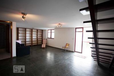 Casa Em Condomínio Com 3 Dormitórios E 2 Garagens - Id: 892870735 - 170735