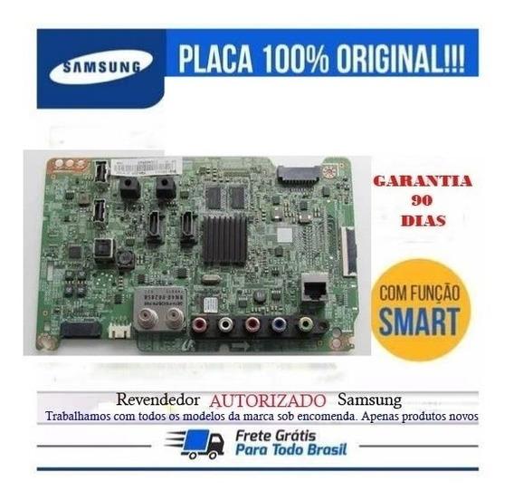 Placa Principal Tv Samsung Un58h5203ag Bn91-13444m Original