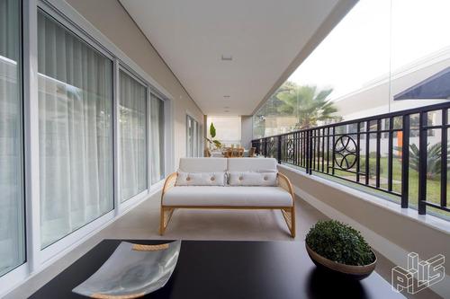 Apartamento À Venda Em Parque Campolim - Ap005540