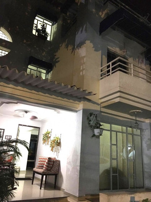 Casas En Venta Manga 665-496
