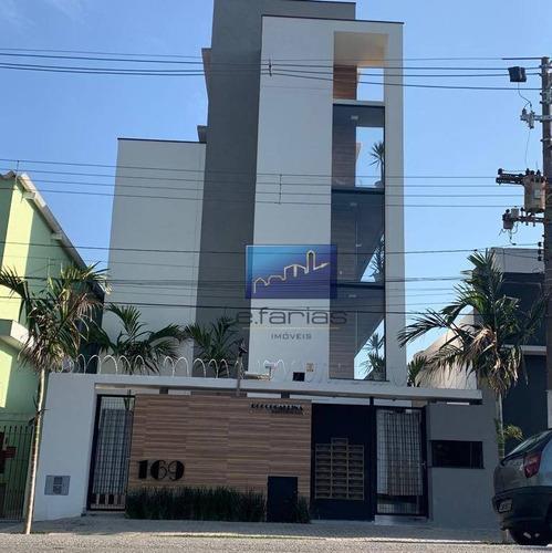 Imagem 1 de 30 de Studio Com 2 Dormitórios, 44 M² - Venda Por R$ 245.000,00 Ou Aluguel Por R$ 1.600,00/mês - Vila Esperança - São Paulo/sp - St0283