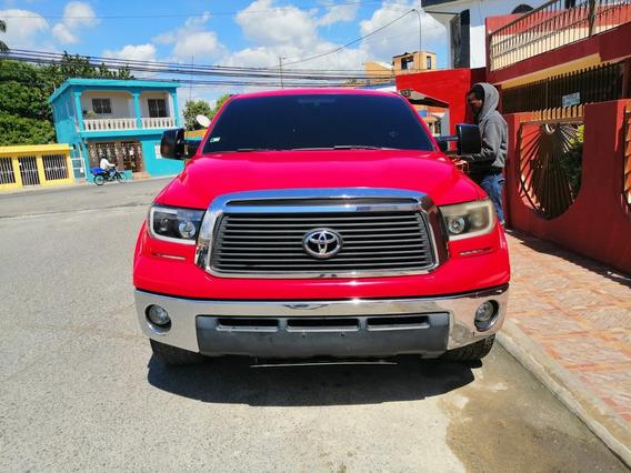 Toyota Tundra Full En Leder